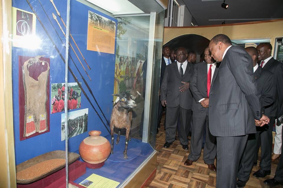 Provide affordable credit to Kenyans, Uhuru urges banks