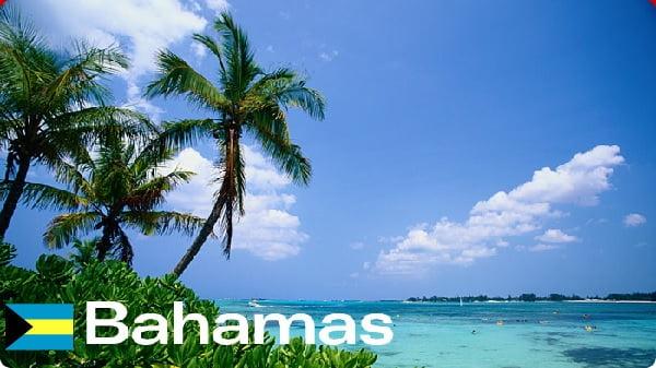 Bahamas files: New leak exposes politicians, companies' shady dealings