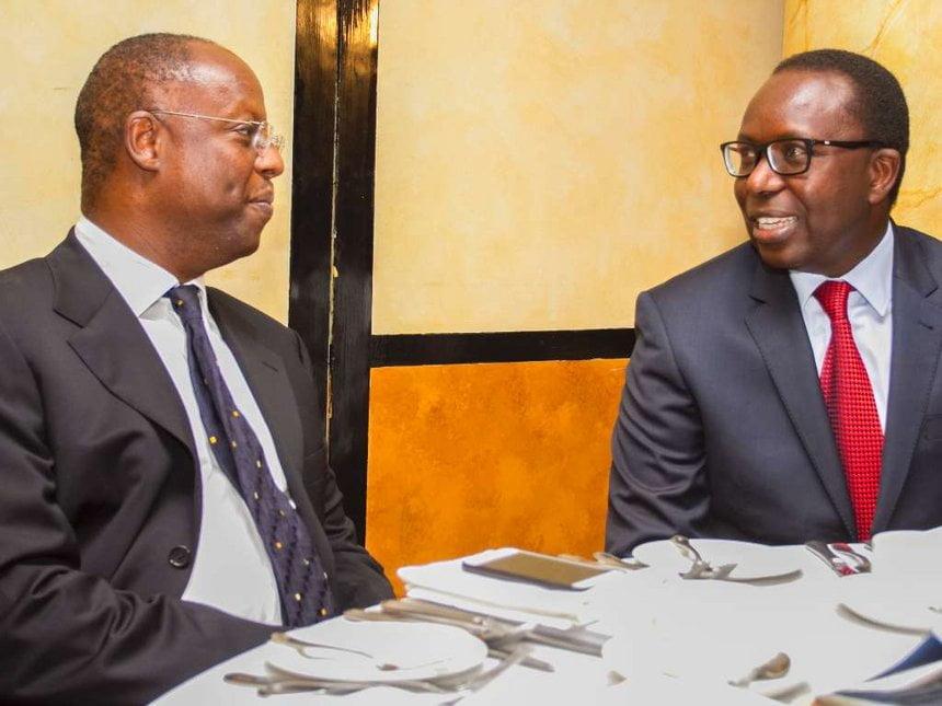 andrew-kamau and Martin Mbogo
