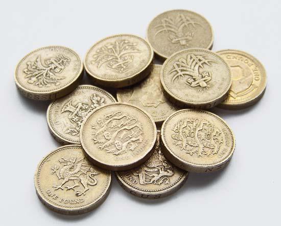 Pound tumbles as UK premier sets Brexit process date