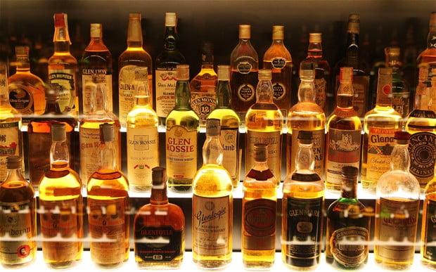 Scotch Whisky makers seek new UK-Kenya post-Brexit deal