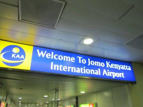 New man takes over at Kenya Airports