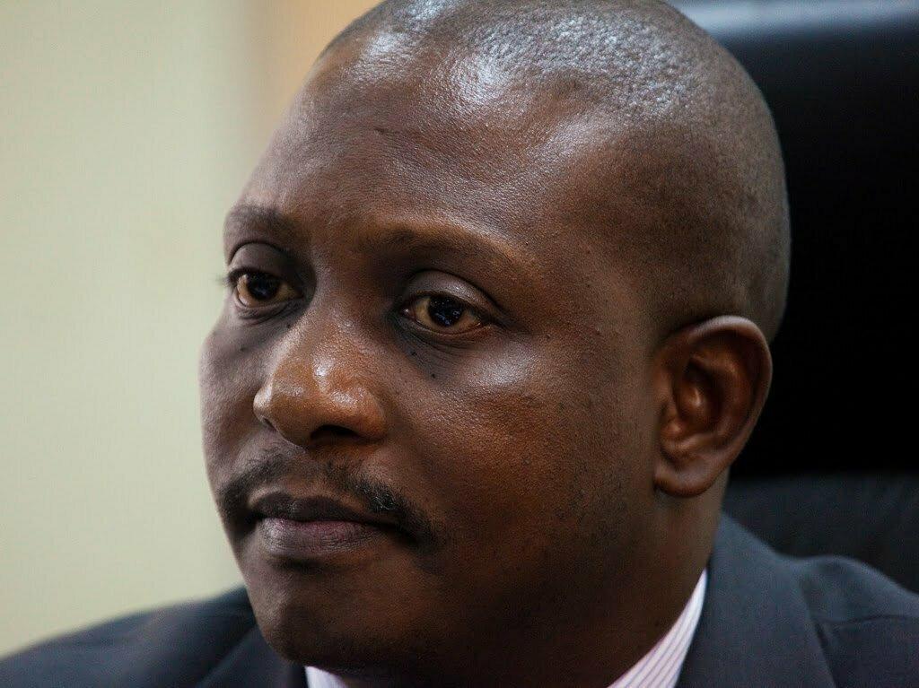 Duncan Mwesigye