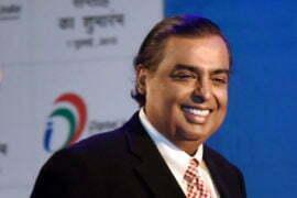 India's richest man Mukesh Ambani (pictured) is the majority shareholder at Gapco