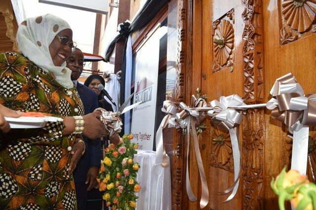 Equity Bank opens new branch in Zanzibar
