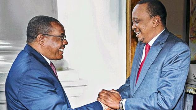 Will Ethiopia sustain fast  economic  growth?