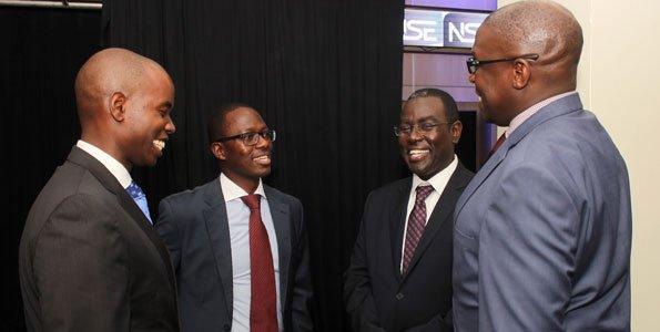 Liberty in a spot over 'quiet changes' at Stanlib Kenya, profits fall