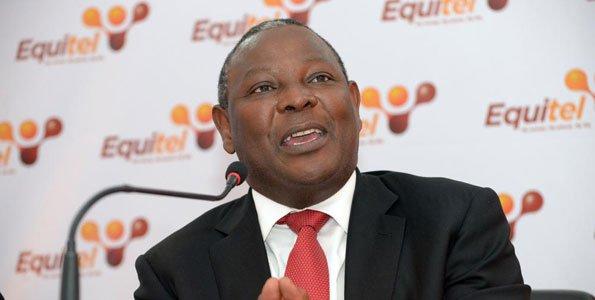 Equitel wants bigger pie in Kenya's voice, data market