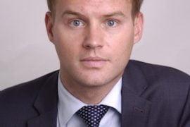 Jeremy Stevens