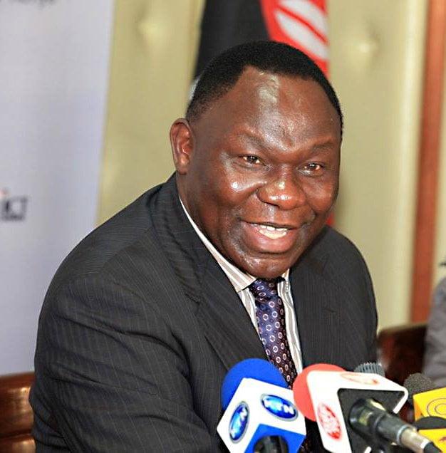 Safaricom taps Bitange Ndemo as it fights off push for its split