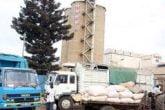 Unga Group silo in Eldoret