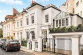 Cambridge Place, Kensington, London, W8 Kensington