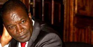 Former CBK Governor Prof Njuguna Ndung'u