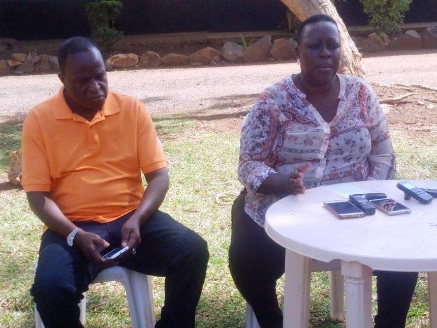 Ruth Odinga