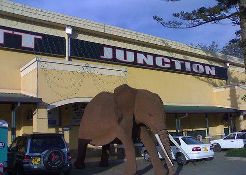 High Court stops Ndegwa family from kicking Nakumatt  out of Junction Mall