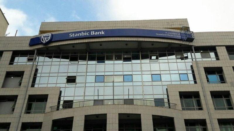 Stanbic third quarter net profit up 19 percent on fees