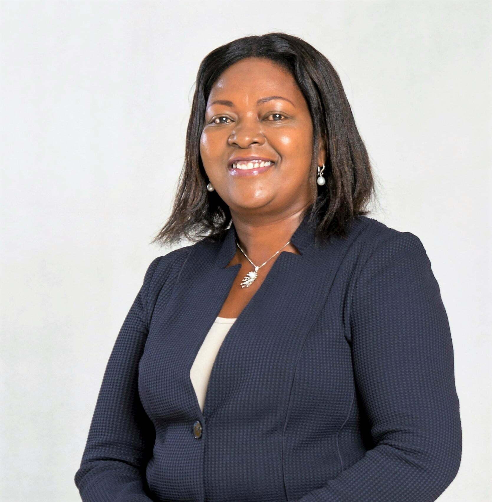 Mary Wangari Wamae