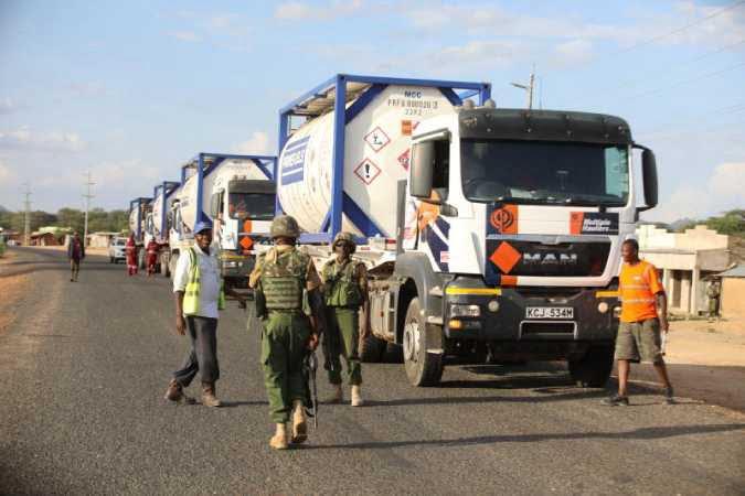 IFC covered up Tullow's Sh10billion illegal spending on Turkana Oil