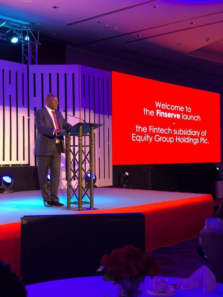 Equity Group hopes to create 3 million jobs through fintech subsidiary