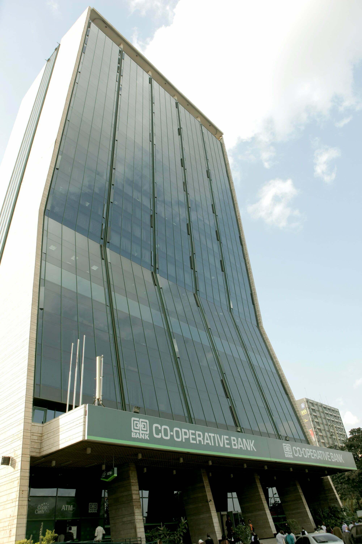 Coop Group net profit up 7.6 percent