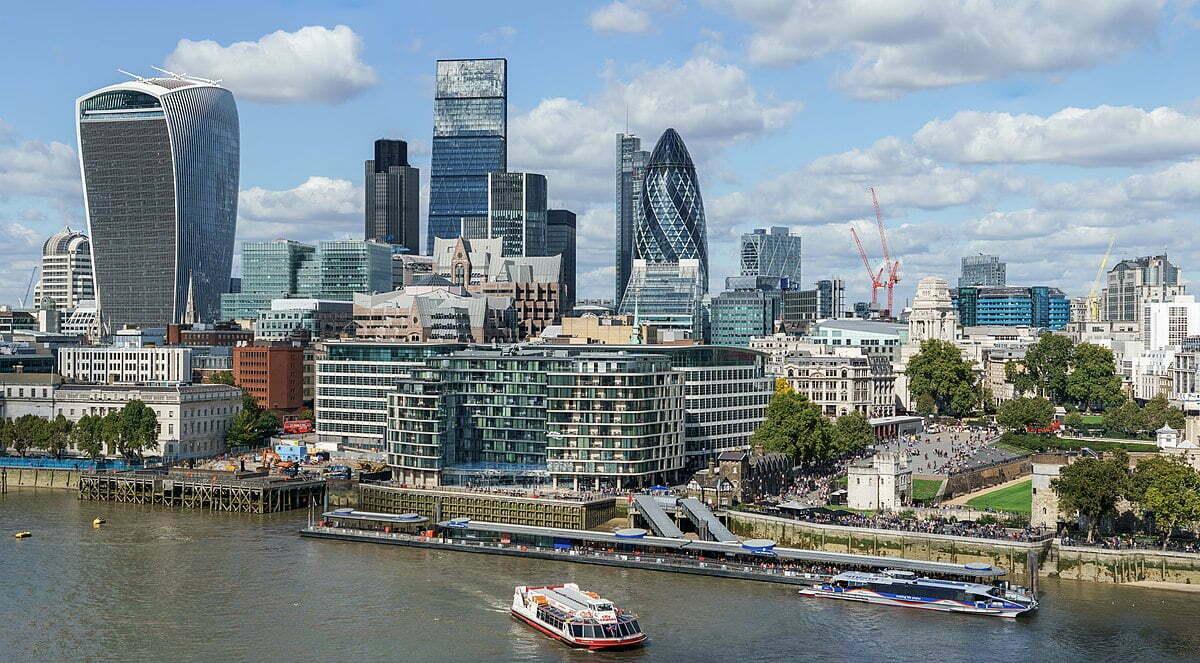 Big six Kenyan firms go investor hunting in London summit