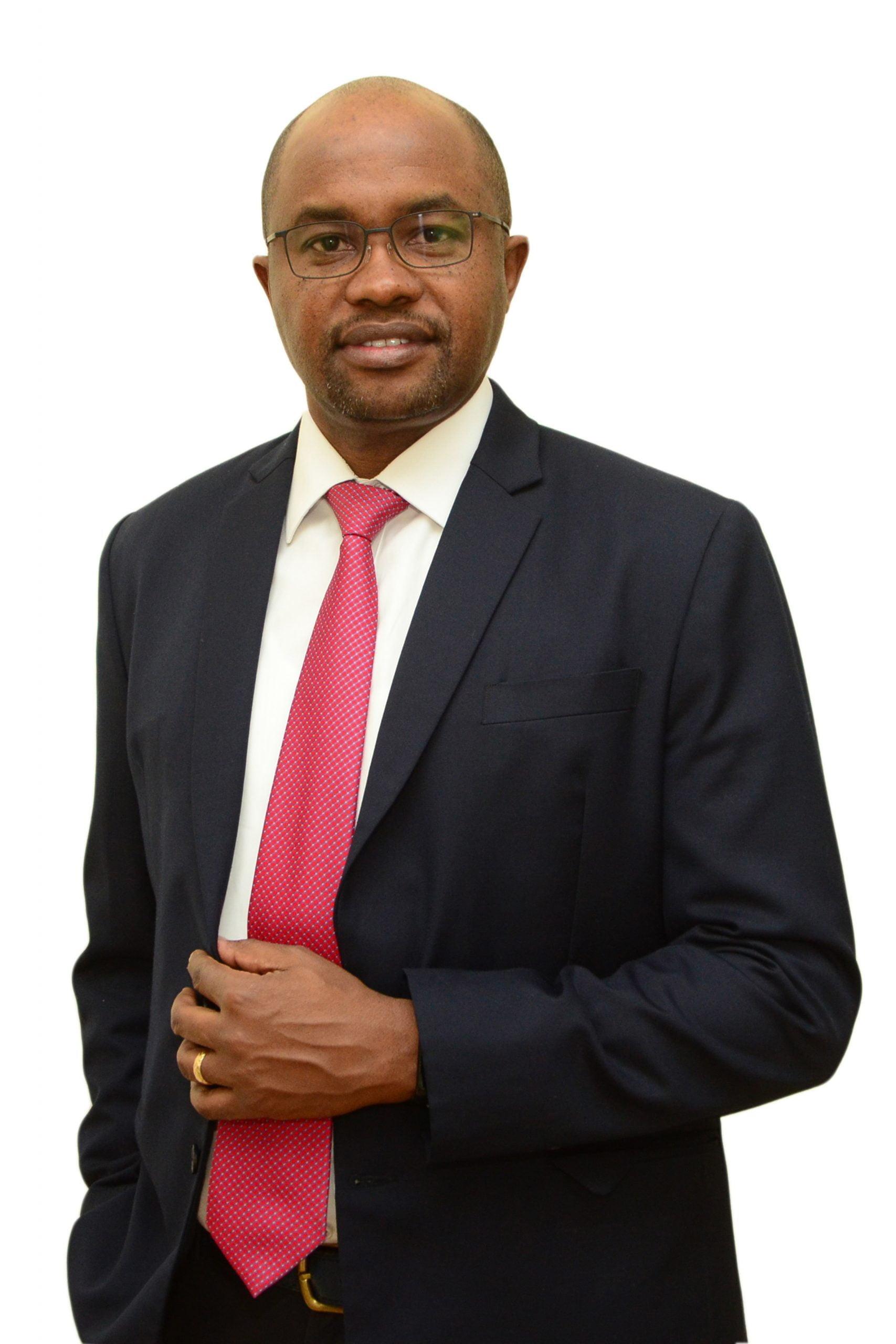 Tirus Mwithiga – NCBA Group Director Retail Banking