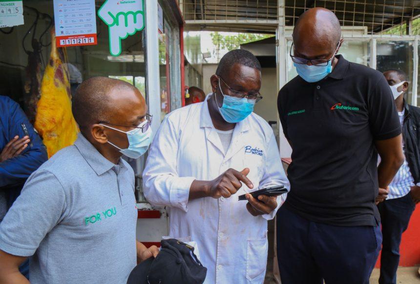 Safaricom customers to enjoy 500MB daily bonus data in new 'Browse Bila Waas' Campaign
